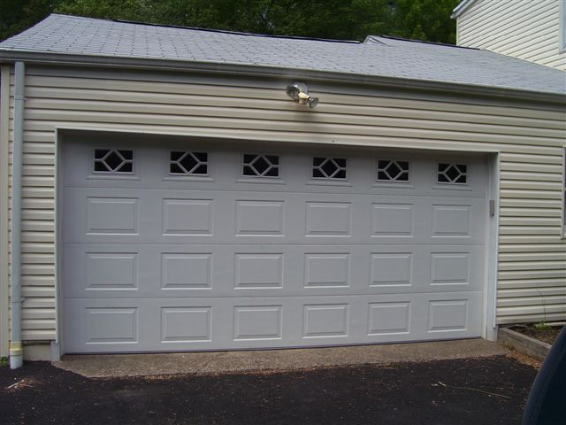 Doors galore and more is your source in making your home for Garages and more