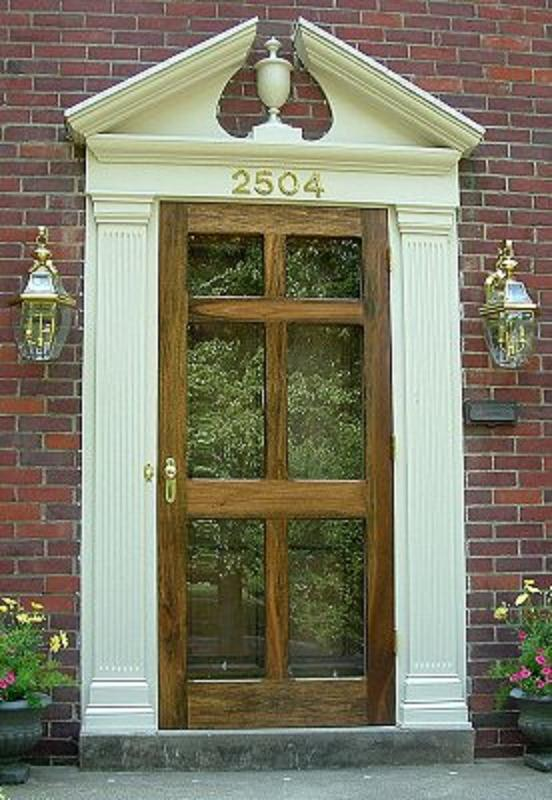 Doors galore and more is your source in making your home for Double entry storm doors