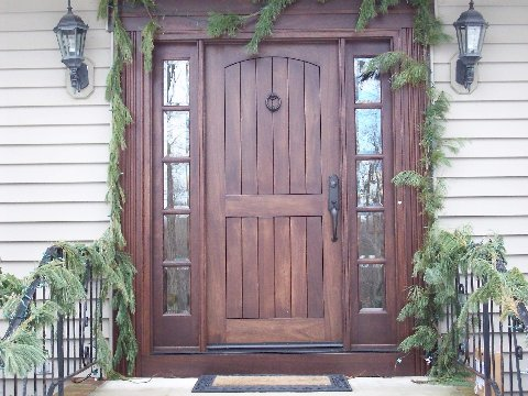 Doors Galore And More is your source in making your home beautiful!